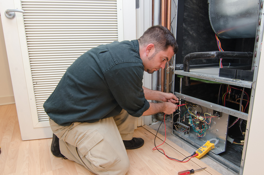 Maintain Your Myrtle Beach Home's Comfort With Preventive Maintenance